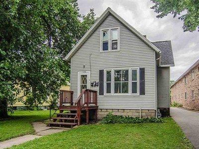 Green Bay Multi Family Home Active-No Offer: 1146 E Walnut