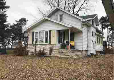 Seymour Single Family Home Active-Offer No Bump: 701 W Hwy 54
