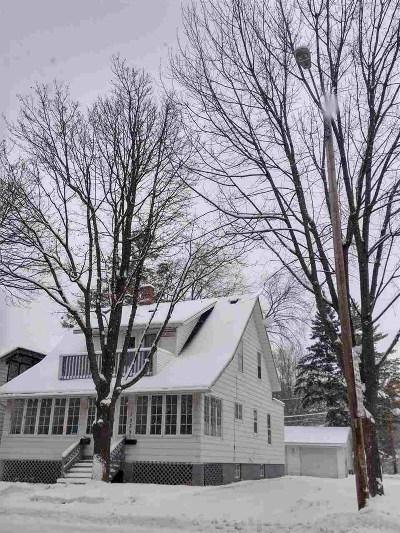 Green Bay Multi Family Home Active-No Offer: 1339 E Walnut