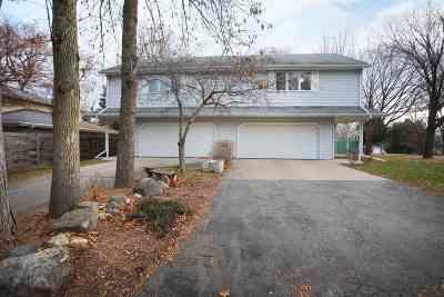 Menasha Multi Family Home Active-Offer No Bump: 371 Winnebago