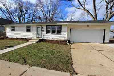 Green Bay Single Family Home Active-Offer No Bump: 1218 S Norwood