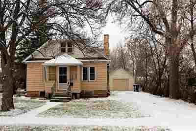 Appleton Single Family Home Active-Offer No Bump: 424 E Murray