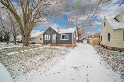 Neenah Single Family Home Active-No Offer: 530 S Lake