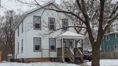 Appleton Multi Family Home Active-Offer No Bump: 532 N Meade