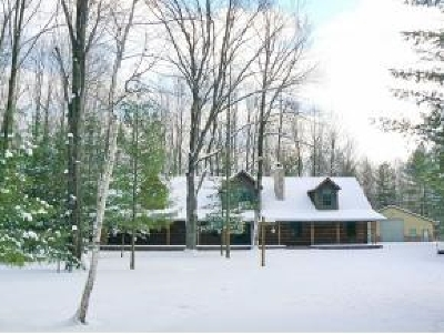 Howard, Suamico Single Family Home Active-Offer No Bump: 1467 Norfield