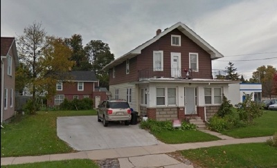 Appleton WI Multi Family Home Active-No Offer: $140,000