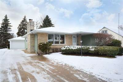 Kimberly Single Family Home Active-Offer No Bump: 416 S Joseph