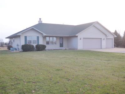 Pulaski Single Family Home Active-Offer No Bump: 3997 Sandhill