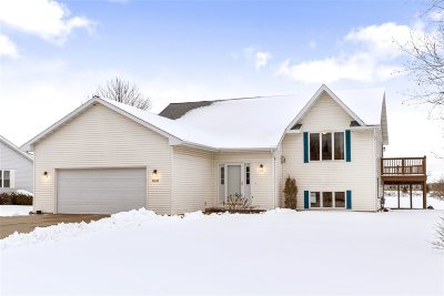 Greenville Single Family Home Active-Offer No Bump: N1418 Star Dust