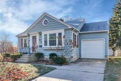 Green Bay Single Family Home Active-Offer No Bump: 1115 Kellogg