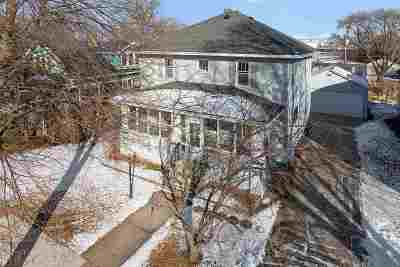 Green Bay Single Family Home Active-Offer No Bump: 514 Phoebe