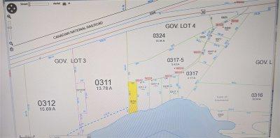 Kaukauna Residential Lots & Land Active-No Offer: Deering