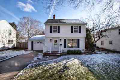 Green Bay Single Family Home Active-No Offer: 336 Wilson
