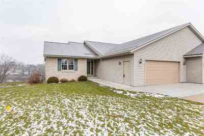 Wrightstown Single Family Home Active-No Offer: 282 Highland