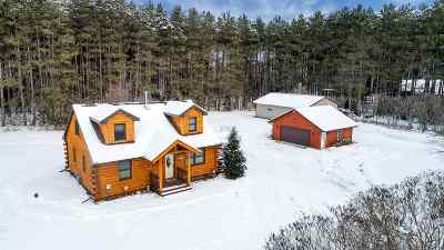 Mountain Single Family Home Active-Offer No Bump: 13884 Lund