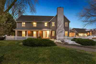 Brown County Single Family Home Active-Offer No Bump: 2269 Tordeur