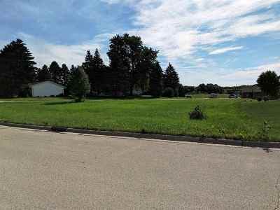 Green Bay Residential Lots & Land Active-No Offer: 2897 Apple Ridge