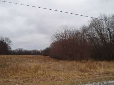 Brown County Residential Lots & Land Active-No Offer: Old Martin