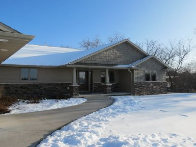 Appleton Single Family Home Active-No Offer: 4800 W Corsican Pine