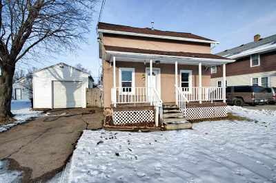Appleton Single Family Home Active-Offer No Bump-Show: 718 W Lorain