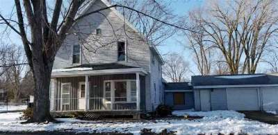 Single Family Home Active-No Offer: W7720 East