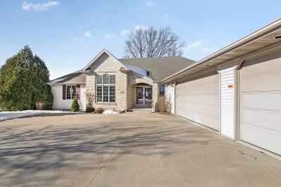 Appleton Single Family Home Active-Offer No Bump: N9429 Rosebud