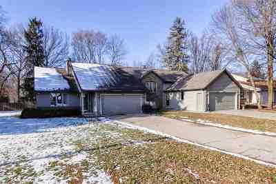 Brown County Multi Family Home Active-Offer No Bump: 1024 Green Ridge