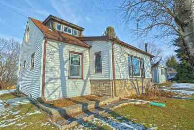 Appleton Single Family Home Active-Offer No Bump: 116 E Orange