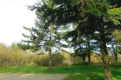 Residential Lots & Land Active-No Offer: 7620 Hwy Y
