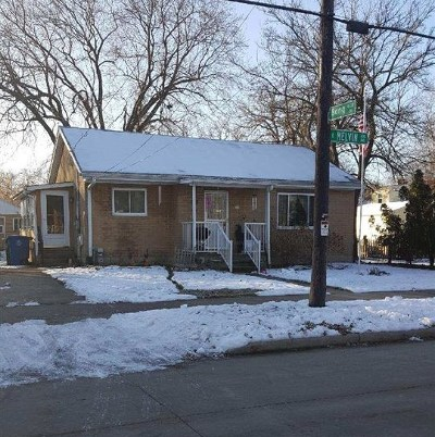 Oshkosh Single Family Home Active-Offer No Bump: 717 E Melvin