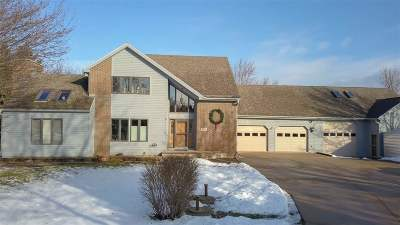Oshkosh Single Family Home Active-No Offer: 2014 Shawnee