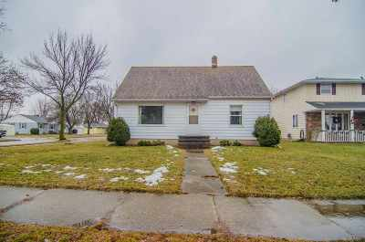 Kimberly Single Family Home Active-Offer No Bump: 403 W 3rd