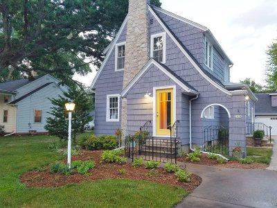 Oshkosh Single Family Home Active-Offer No Bump-Show: 2054 Vinland