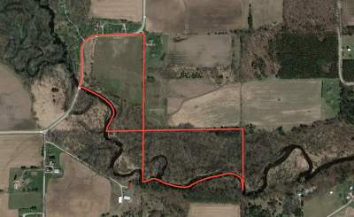 Waupaca Residential Lots & Land Active-No Offer: Hwy K