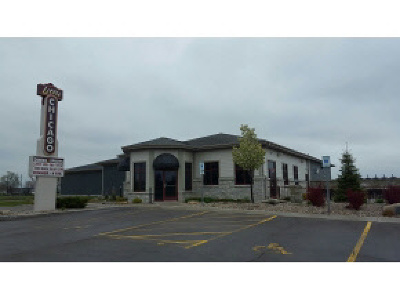 Kaukauna WI Commercial Active-No Offer: $1,100,000