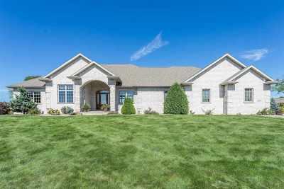 Appleton Single Family Home Active-No Offer: 5276 W Century Farm
