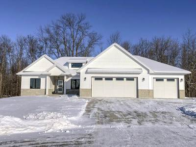 Brown County Single Family Home Active-No Offer: 930 Hoks Ridge