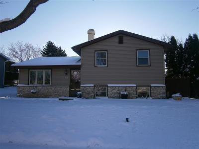 Oshkosh Single Family Home Active-Offer No Bump-Show: 2035 Allerton