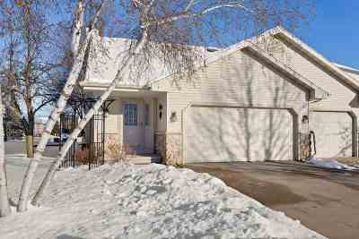 Oshkosh Condo/Townhouse Active-Offer No Bump: 2458 Blake #A