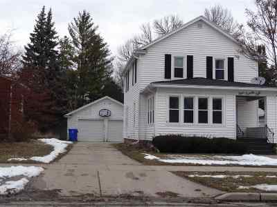 Appleton Single Family Home Active-Offer No Bump: 428 E Brewster