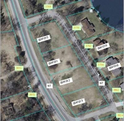Oshkosh Residential Lots & Land Active-No Offer: E Elm
