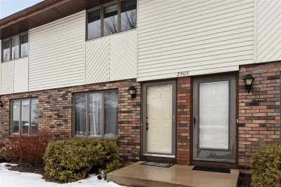 Appleton Condo/Townhouse Active-No Offer: 2909 N Union #7