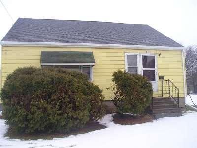 Oshkosh Single Family Home Active-Offer No Bump-Show: 1220 N Sawyer