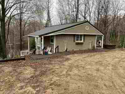 Townsend Single Family Home Active-Offer No Bump: 18309 Hwy 32