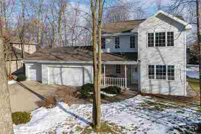 Wrightstown Single Family Home Active-Offer W/Bump-Show: 225 Patricia