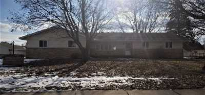 Appleton Single Family Home Active-No Offer: 1675 E Melody