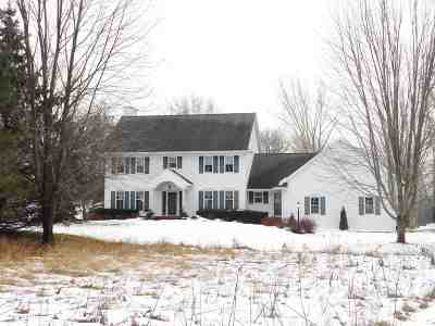 Green Bay Single Family Home Active-Offer No Bump: 3305 Haven