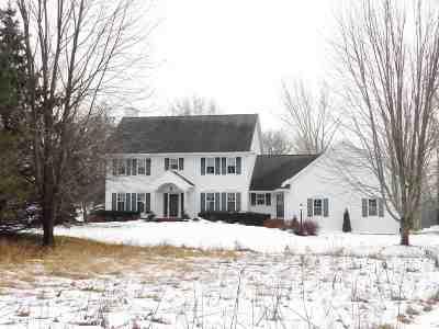 Green Bay Single Family Home Active-Offer No Bump: 3305 Haven