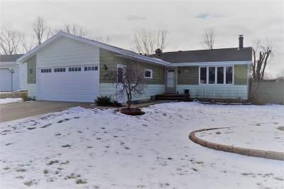 Appleton Single Family Home Active-Offer No Bump: 176 Hillock
