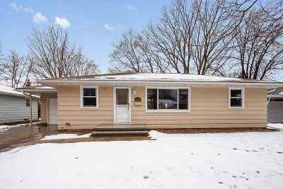 Single Family Home Active-Offer No Bump: 1735 N Elinor